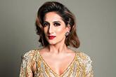 Sonali Gupta - TV Hosting