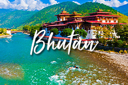 Sonali Gupta - Bhutan
