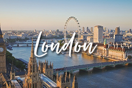 Sonali Gupta - London