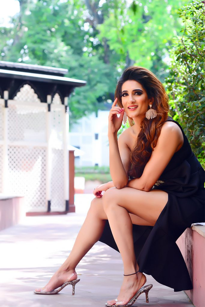 Sonali Gupta - My Story