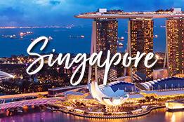 Sonali Gupta - Singapore