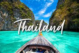 Sonali Gupta - Thailand